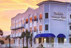 pet friendly bed and breakfast in st augustine florida